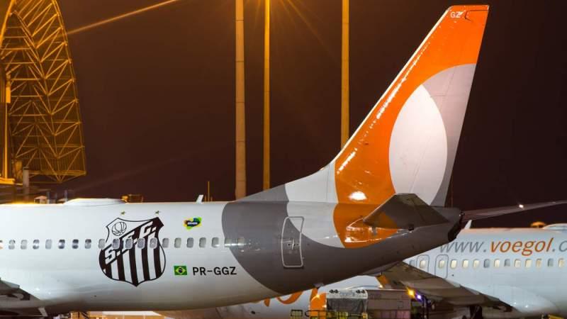 Santos GOL Libertadores Futebol