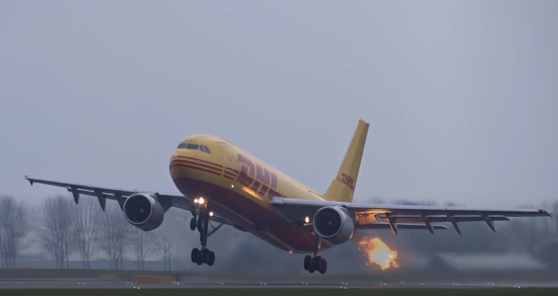 Motor Airbus
