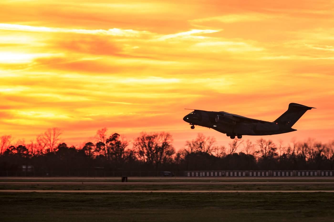 FAB KC-390