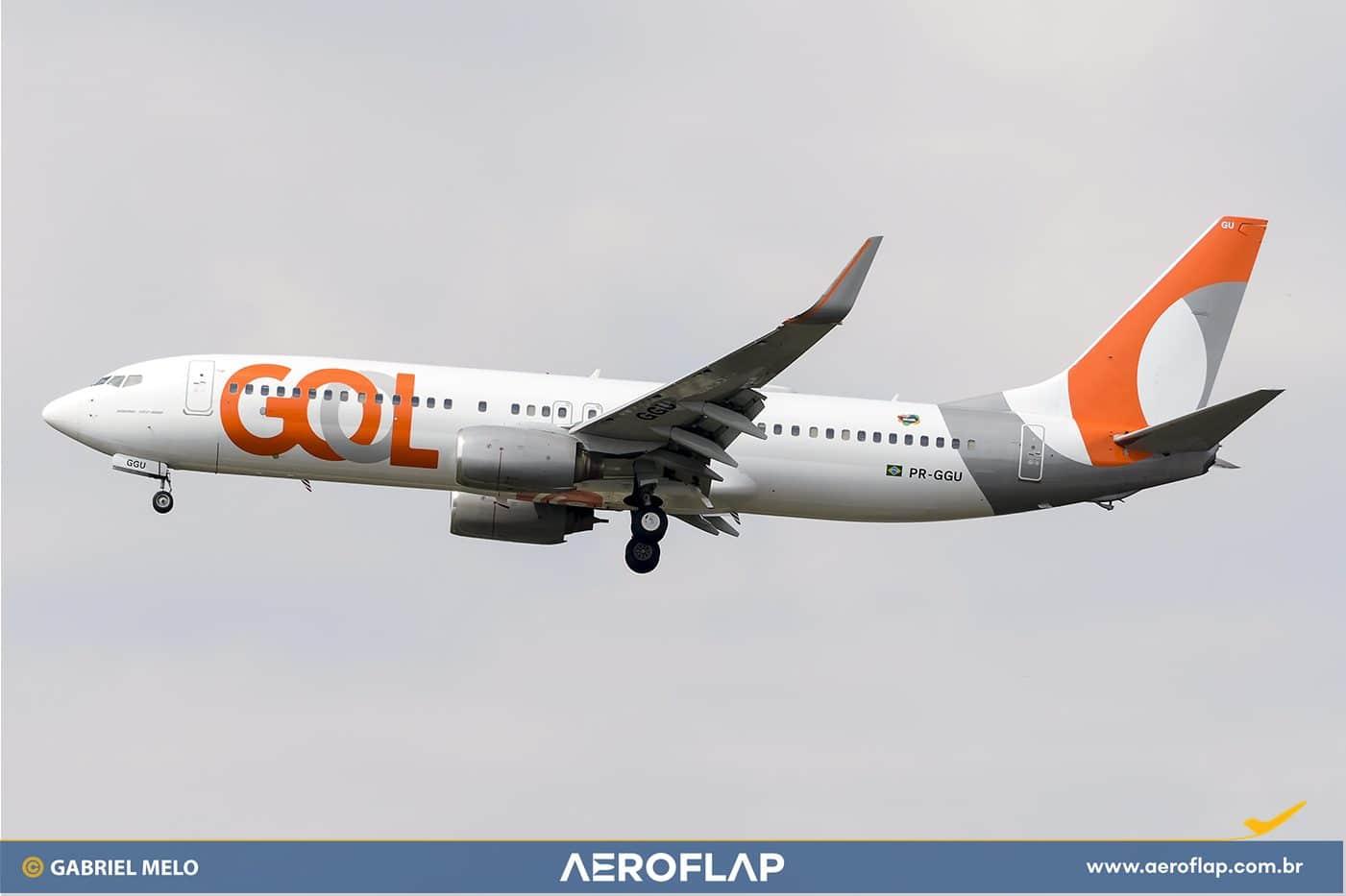 GOL Linhas Aéreas Voos