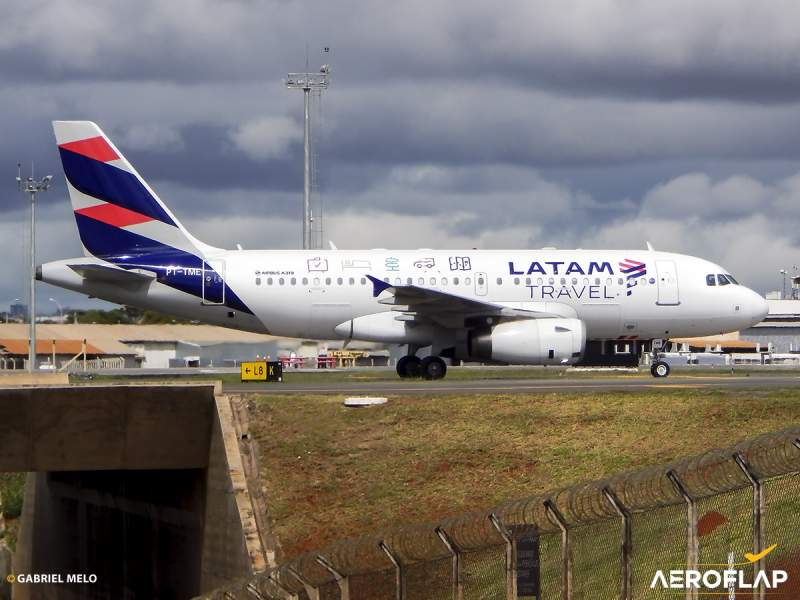 LATAM Pass Travel