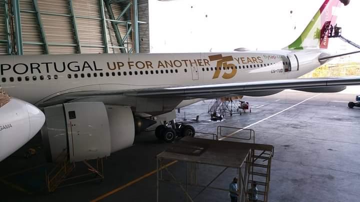 TAP Air Portugal Airbus A330-900neo