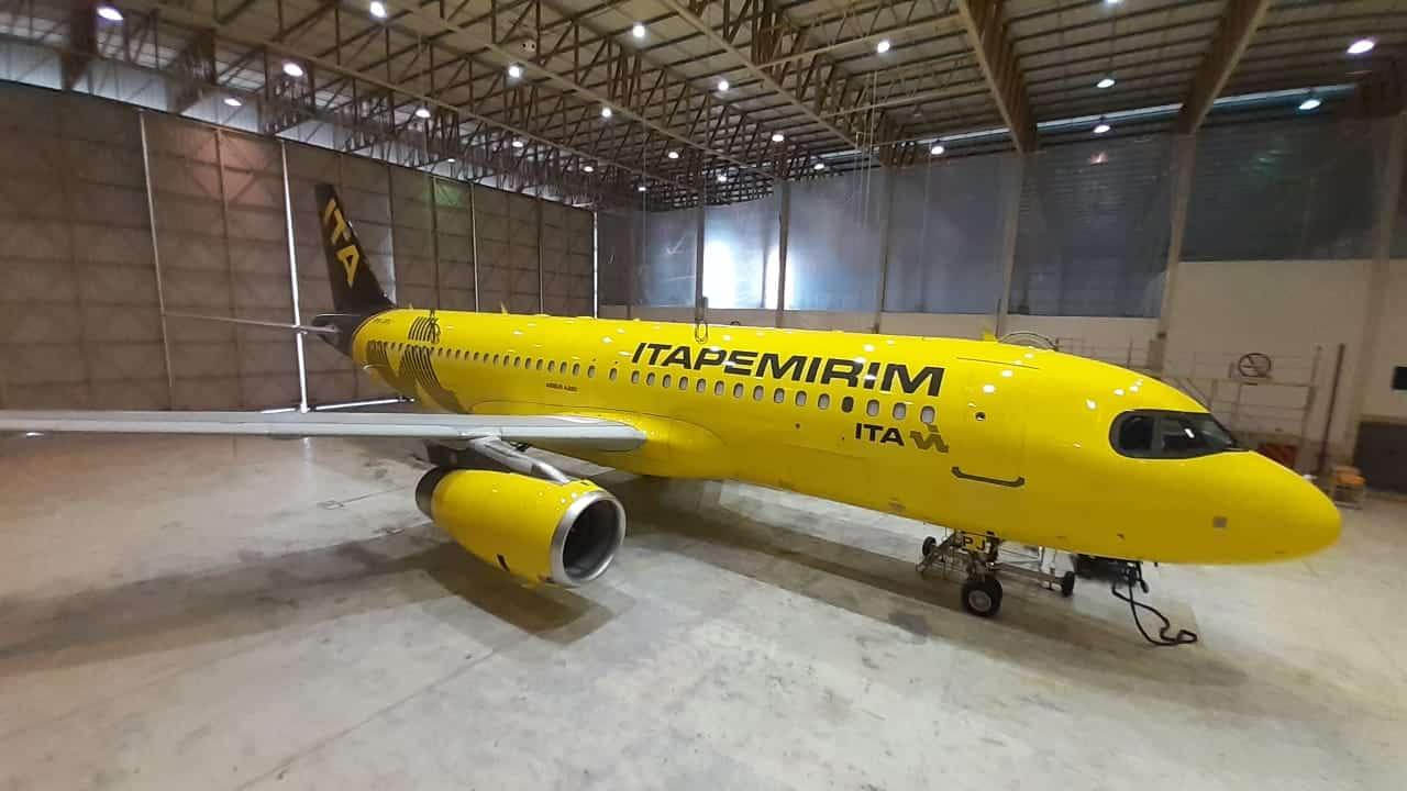 Itapemirim ITA Transportes Aéreos