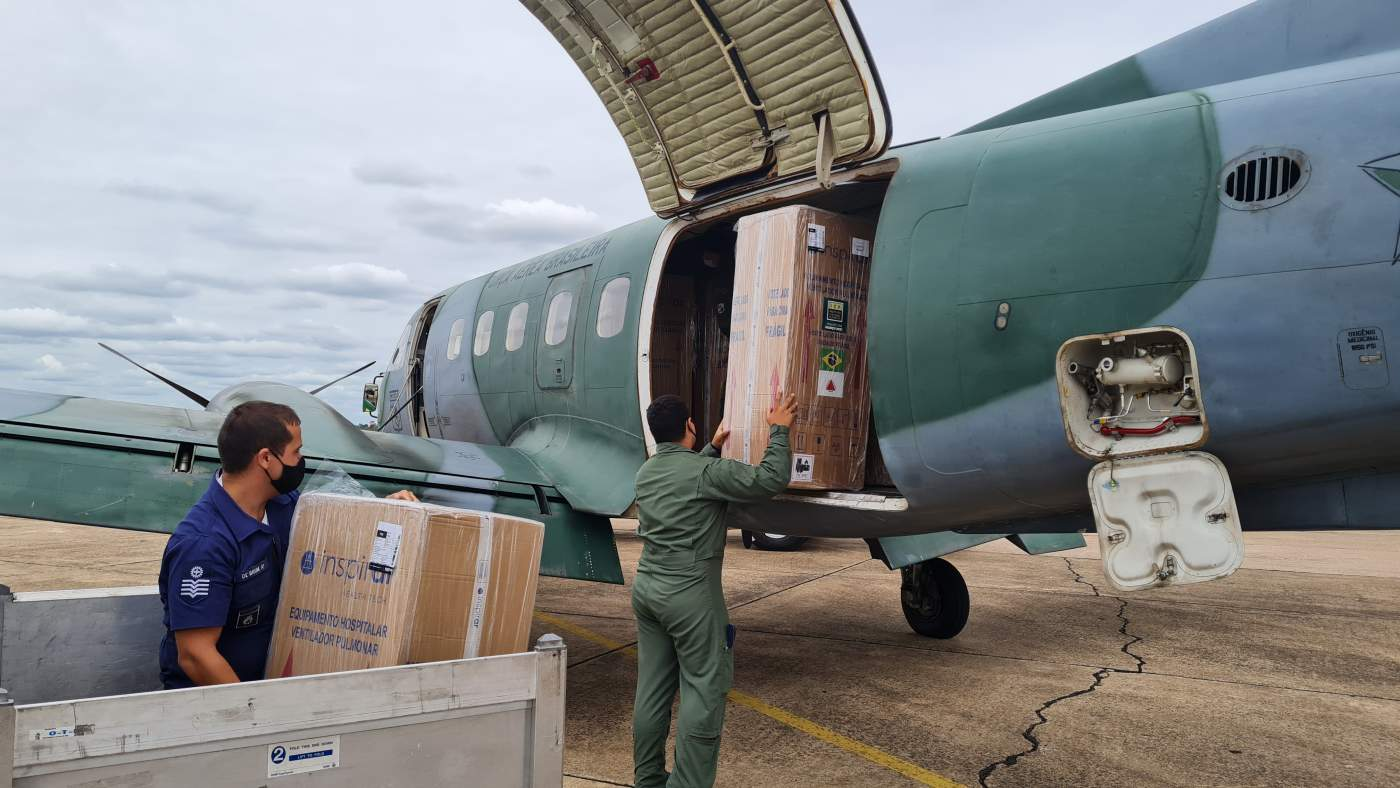 Força Aérea Brasileira FAB
