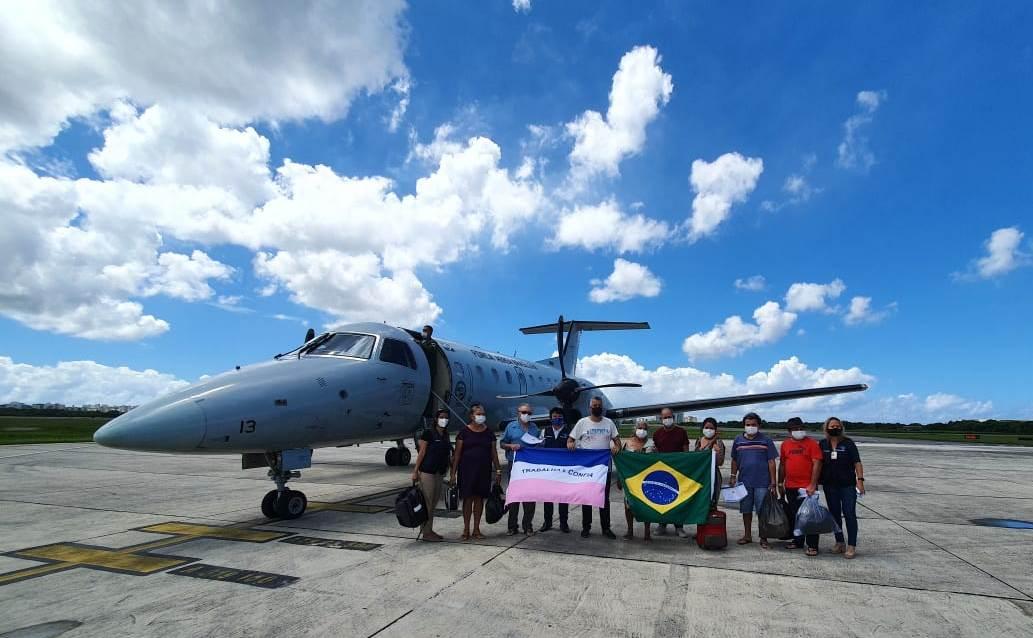 FAB Força Aérea Brasileira