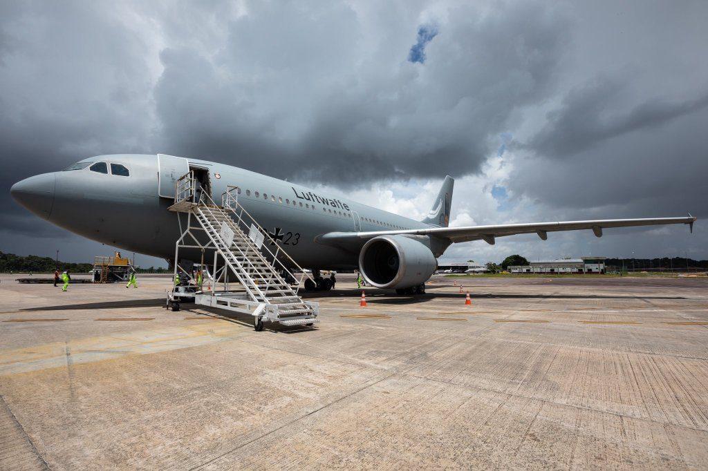 Airbus A310 Manaus