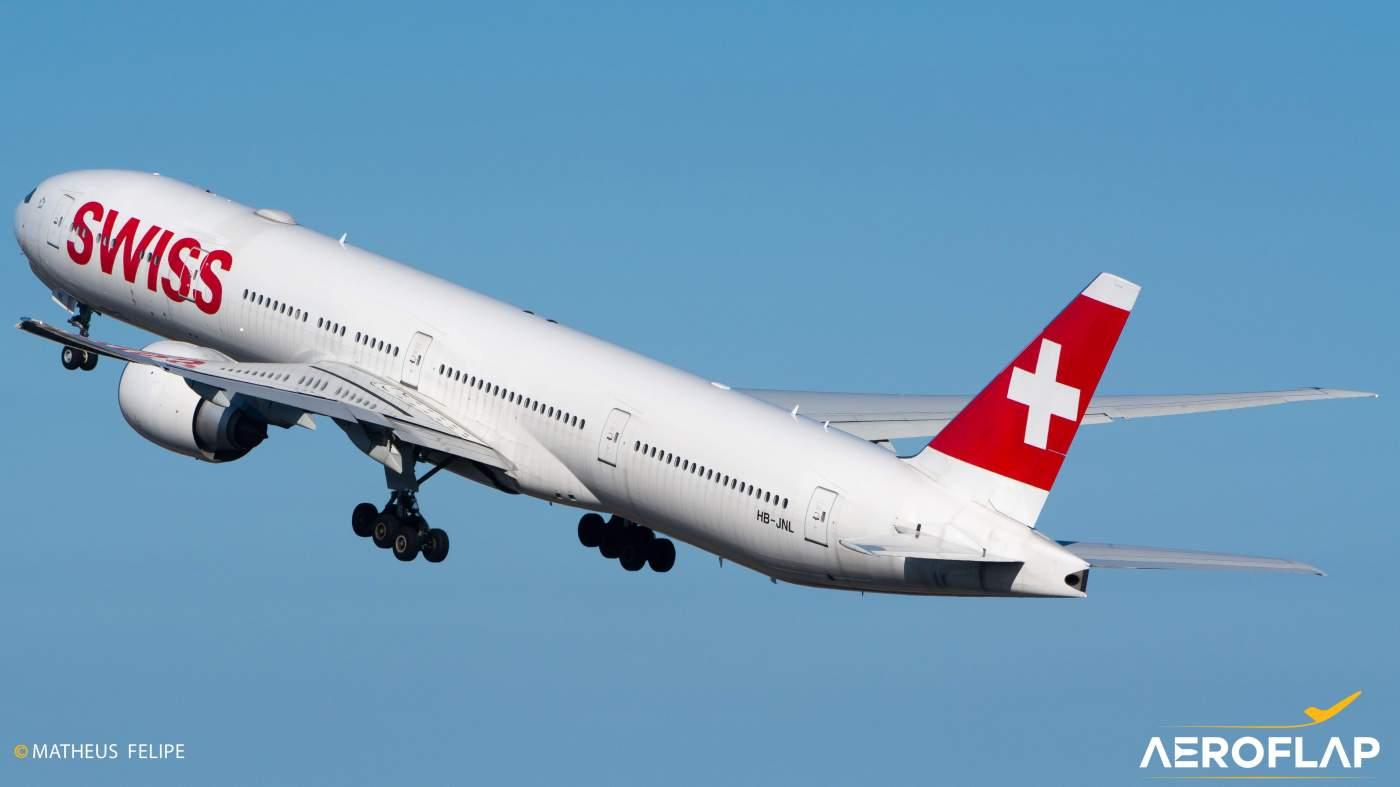Swiss Suíça Brasil