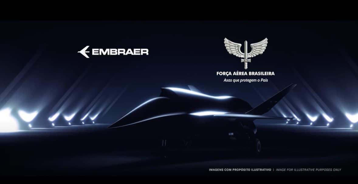 Embraer - FAB
