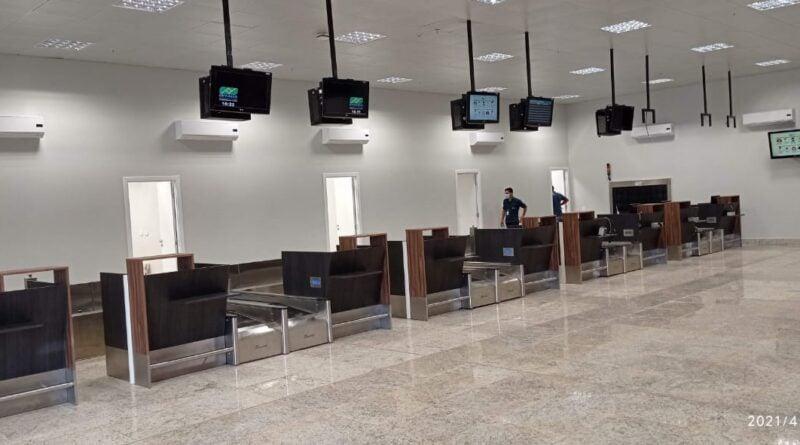 Aeroporto de Montes Claros