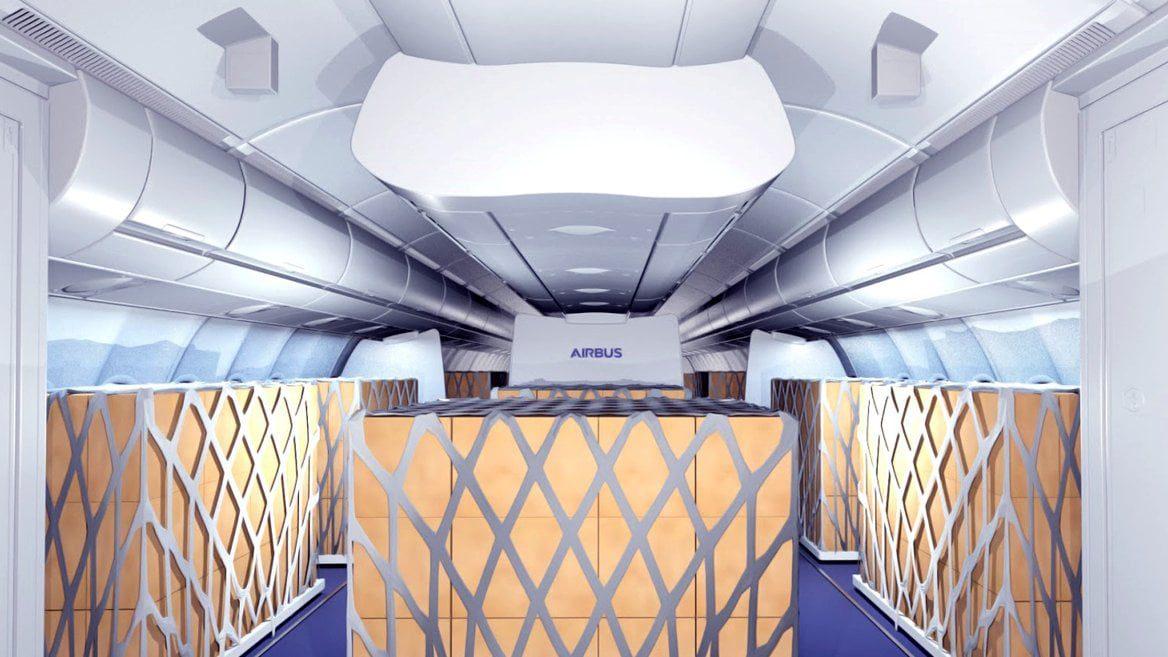 Airbus Lufthansa