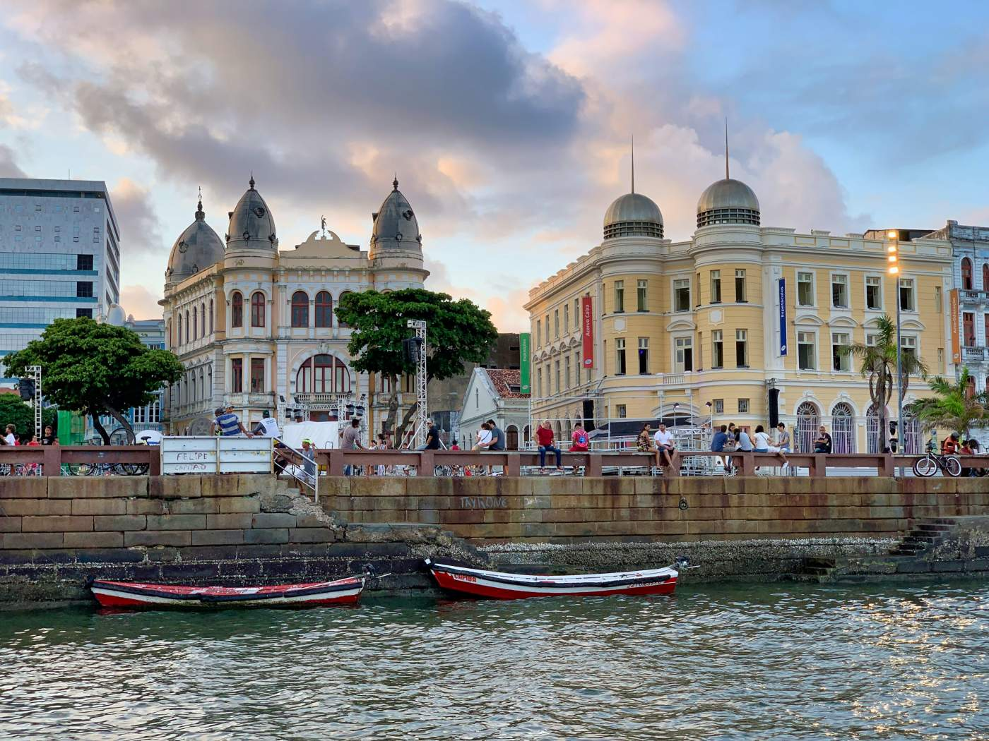 Recife Kayak Turismo Nordeste