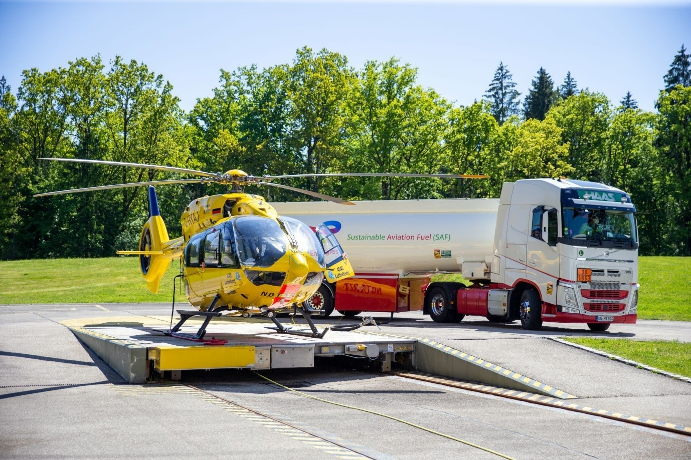 Helicóptero H145