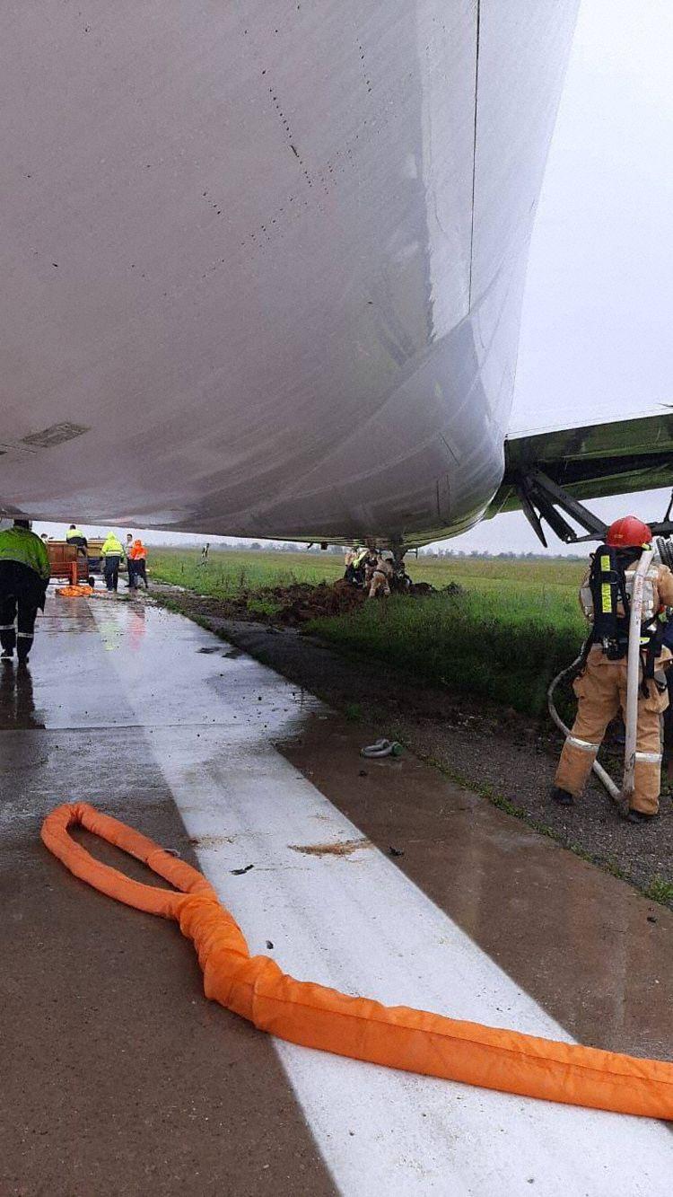 Boeing 767 Ikar Rússia Ucrânia