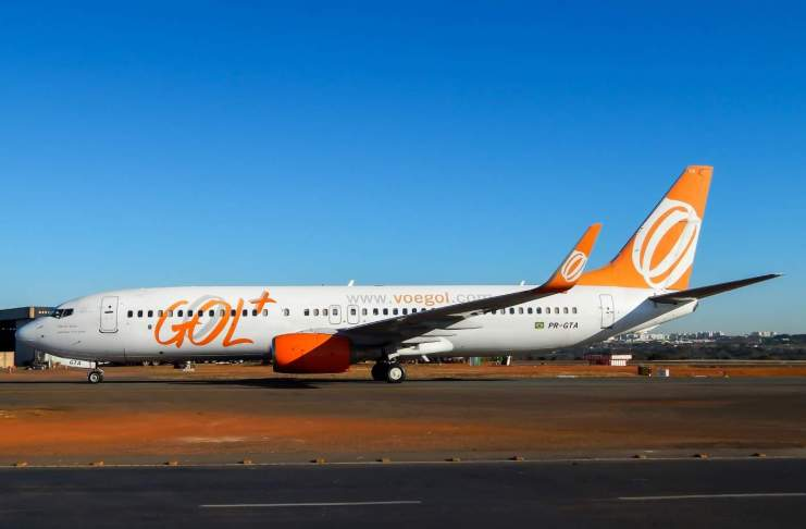 GOL Boeing 737 Short Field Performance