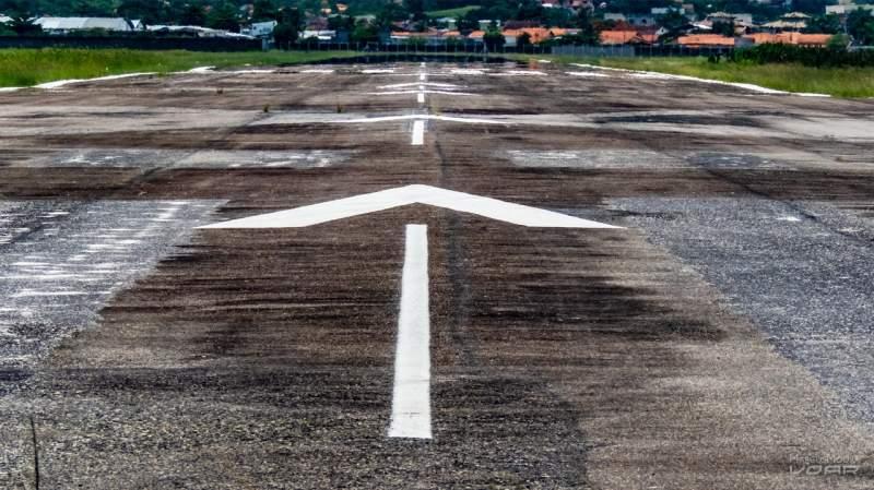 Aeroporto de Maricá