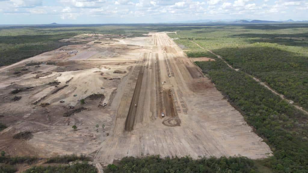 Aeroporto Regional de Sobral Ceará